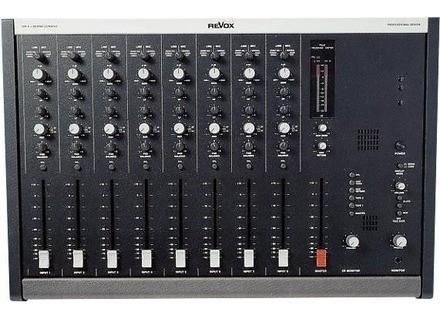 Revox MR8