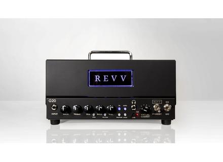 Revv Amplification G20 Lunchbox Amp