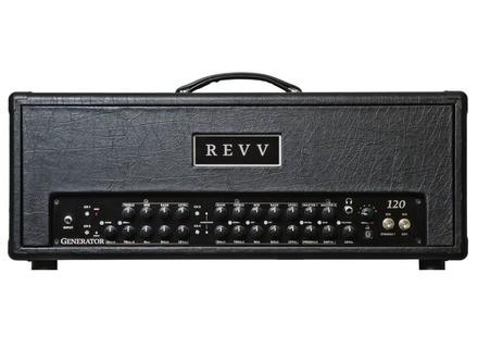 Revv Amplification Generator 120 Mk-III