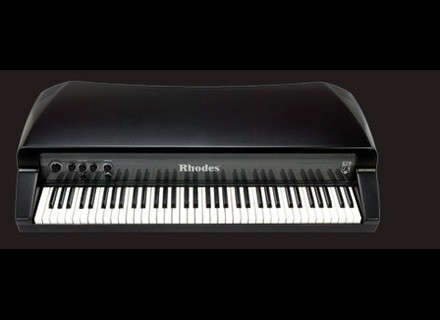 Rhodes Mark 7 Stage 73 A