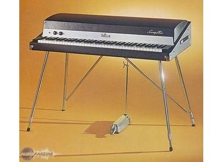 Rhodes Mark I Stage 73