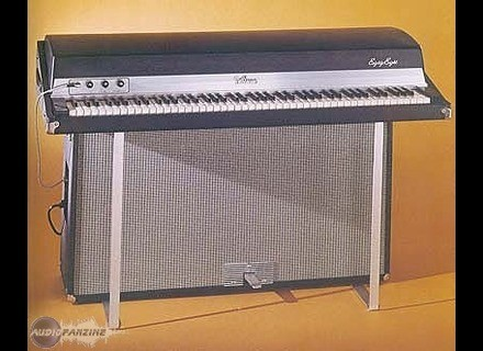 Rhodes Mark I Suitcase 88