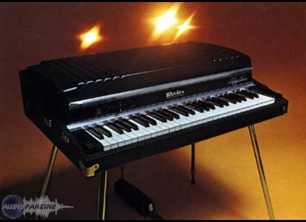 Rhodes Mark II 54