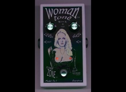 Rick Gram Studios TZ-1 Woman Tone