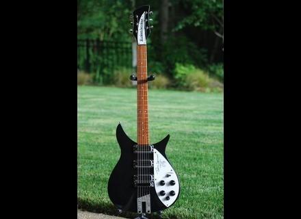 Rickenbacker 355JL