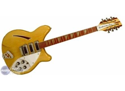 Rickenbacker 370/12