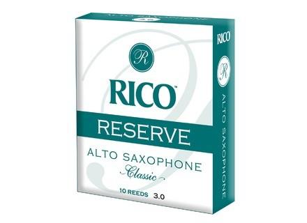 Rico Reeds Reserve Classic Alto Saxophone Reeds
