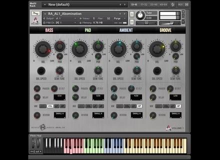 Rigid Audio Ambiloop vol.1