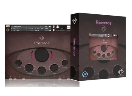 Rigid Audio Limerence