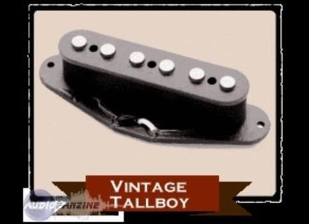 Rio Grande Pickups Vintage Tallboy Single Coil