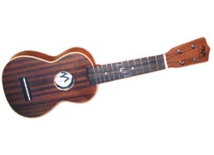 RISA Musical Instruments Ukulélé Soprano