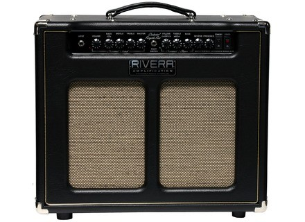 Rivera Clubster Royale Recording 1x12 55