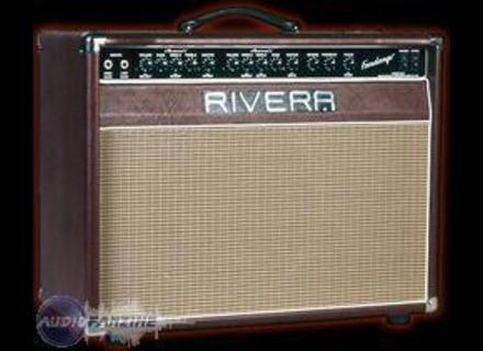 Rivera Fandango 112 combo
