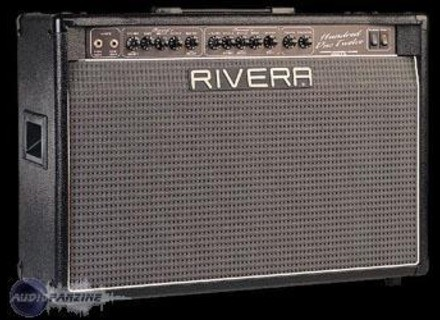 Rivera R Series R100-212 Hundred Duo Twelve