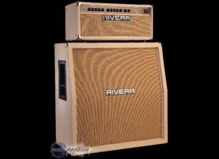Rivera Rake Head 55