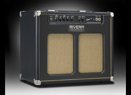 Rivera Venus 3 2013 Edition