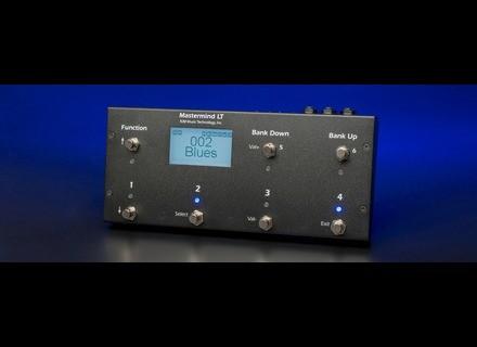 Rjm Music Technologies Mastermind LT