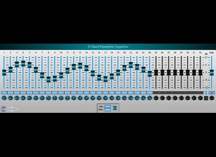 RJProjects Aqualizer [Freeware]