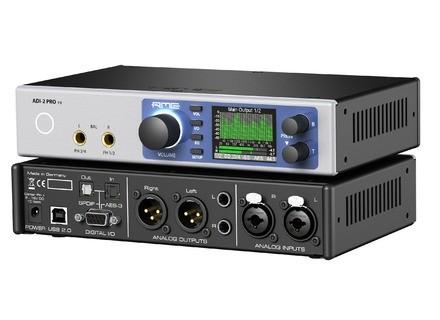 RME Audio ADI