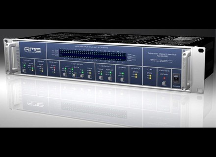 RME Audio ADI-6432 R