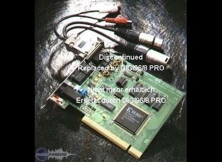 RME Audio DIGI32 PRO