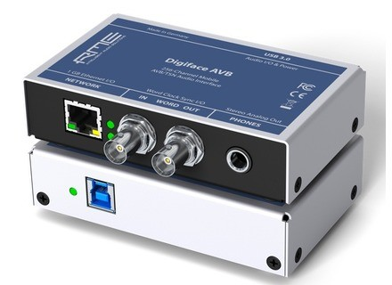 RME Audio Digiface AVB
