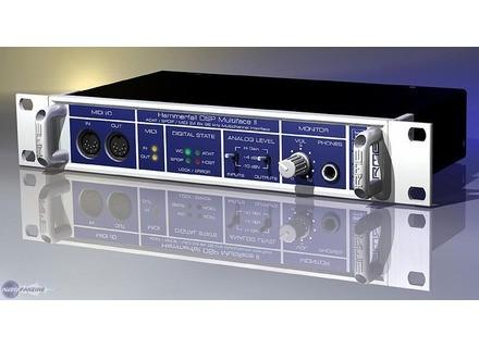 RME Audio Hammerfall DSP Multiface II