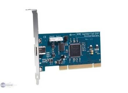 RME Audio Hammerfall DSP PCI