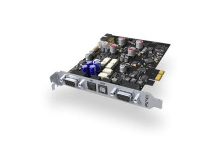 RME Audio HDSPe AIO Pro