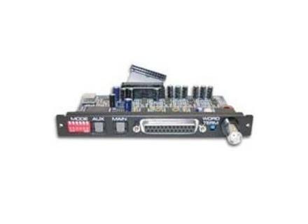 RME Audio OctaMic ADC Module