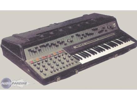 RMI - Synthesizers Harmonic Synthesizer