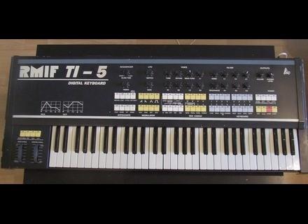 RMIF TI-5
