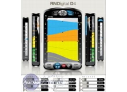 RNDigital D4