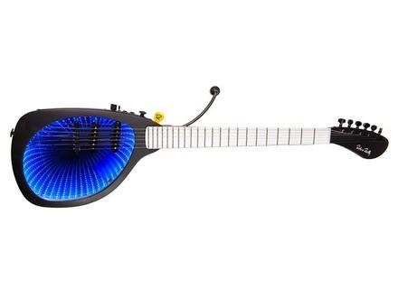 Rob o'Reilly Guitars Expressiv Infinity Guitar