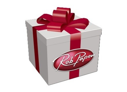 Rob Papen Attention