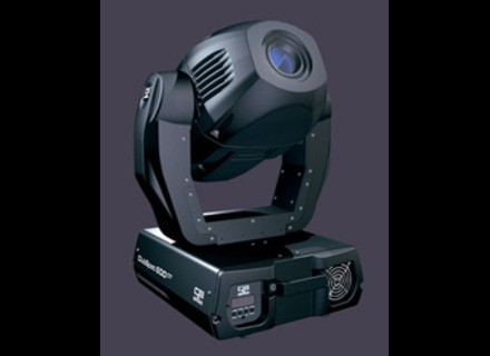 Audiofanzine Clubspot Robe 600 Lighting Ct Fc5K1JluT3