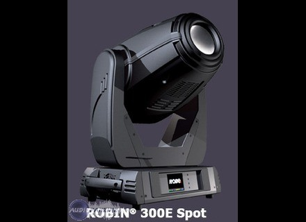 Robe Lighting Robin 300E Spot