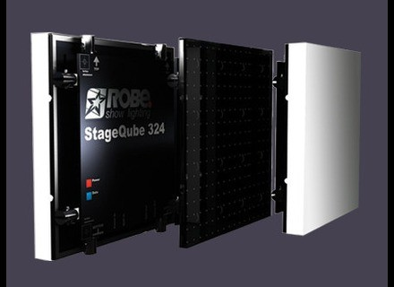 Robe Lighting StageQube 324