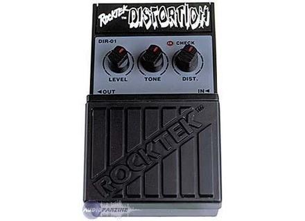 Rocktek DIR-01 Distortion