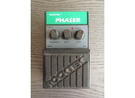 Rocktek PHR-01 Phaser