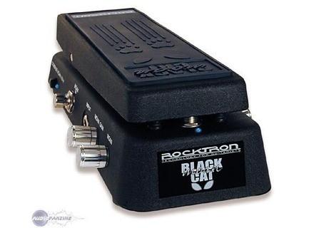Rocktron Black Cat Moan Wah