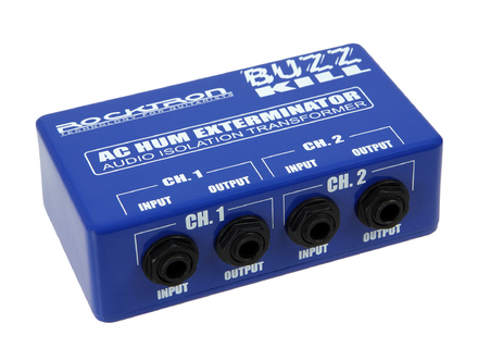 Rocktron Buzz Kill