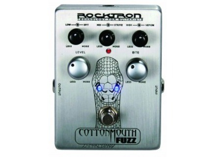 Rocktron Cotton Mouth Fuzz