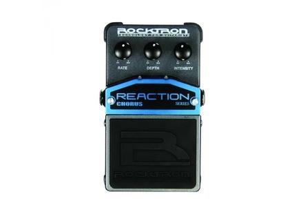 Rocktron Reaction