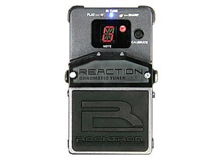 Rocktron Reaction Tuner