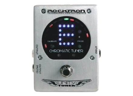 Rocktron Unity Tuner