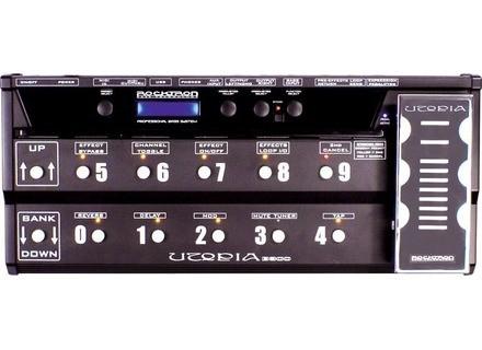 Rocktron Utopia B300