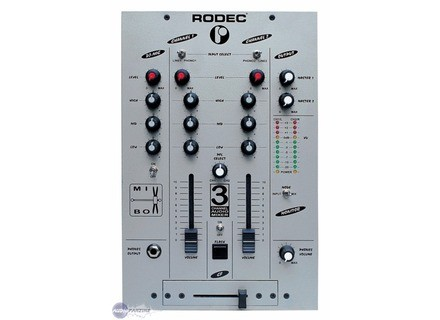 Rodec MixBox