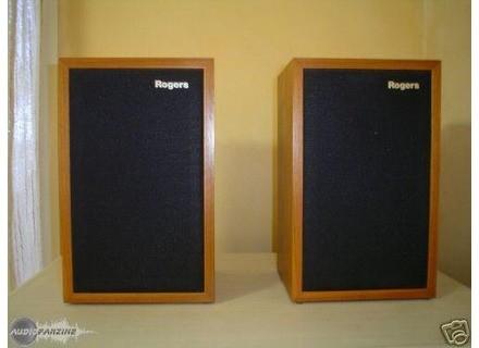 Rogers LS3/5A