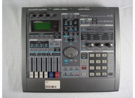 Roland A-6 Digital Multi Audio Station